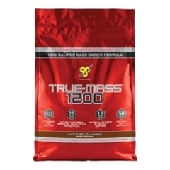 BSN TRUE-MASS 1200 (10lb/ vanilla)