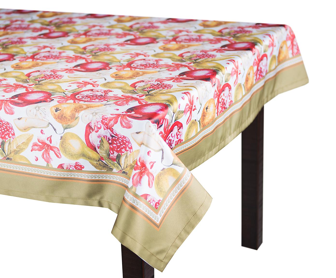 Кухня Скатерть 140x140 Blonder Home Fusion skatert-140x140-blonder-home-fusion-ssha-rossiya.jpg