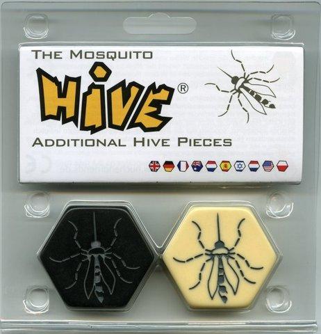 УЛЕЙ: Москит / HIVE: The Mosquito