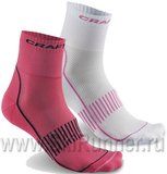 Носки Craft Cool Training - 2 пары 1903427-2381