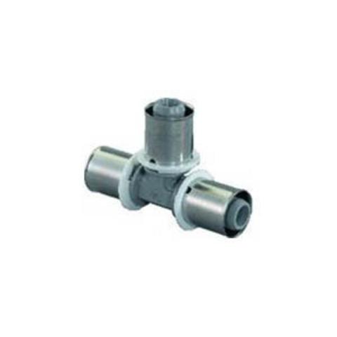 Пресс-тройник 40 мм Uponor S-Press PPSU