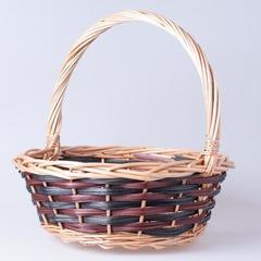 Плетеная корзина 15003 L