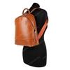Рюкзак женский JMD STREET 50057 Рыжий