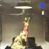 Diana Ross ‎/ Baby It's Me (LP)