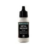 70521 Metal Medium Металлическое Связующее, 17мл Acrylicos Vallejo