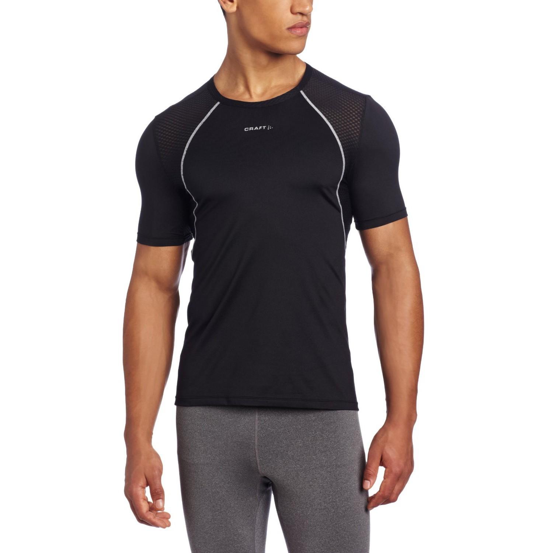 CRAFT COOL CONCEPT мужская беговая футболка фото
