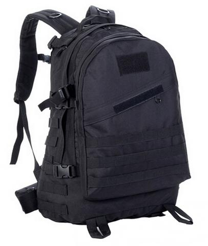 Тактический рюкзак Mr. Martin 638 Black
