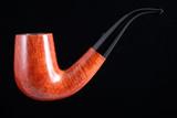 Курительная трубка Ser Jacopo Jeppetto N1, S901-2