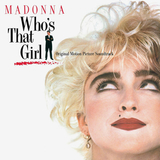 Soundtrack / Madonna: Who's That Girl (CD)