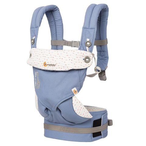 ERGO BABY CARRIER 360 (Жирафик Софи)