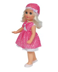 Кукла Алла Весна 12, 35 см