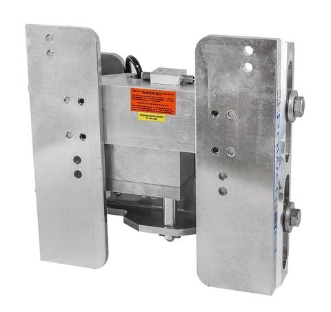 Подъёмник мотора гидравлический 50-300 л.с. вертикальный (Power-Lift)