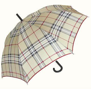 Зонт-трость Guy de Jean-BG- British beige
