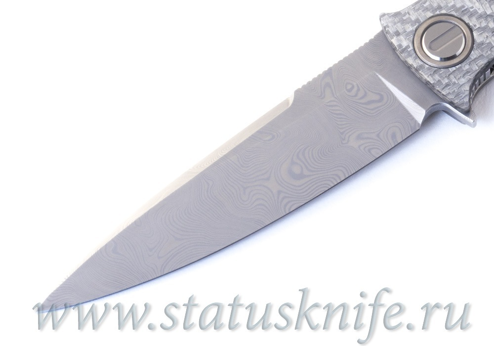 Нож Широгоров / Майо  ARCTIC Dr. Death - фотография
