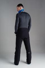 Утепленные брюки Nordski Pulse Black NSM 202100