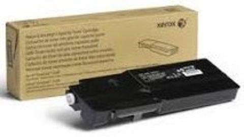 Тонер-картридж 106R03532 черный для XEROX VL C400/C405. Ресурс 10500 страниц