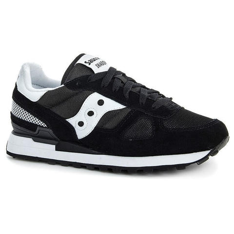 Кроссовки SAUCONY Shadow Original (Black)