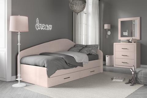 Детская Кровать Walson Danny с ящиками