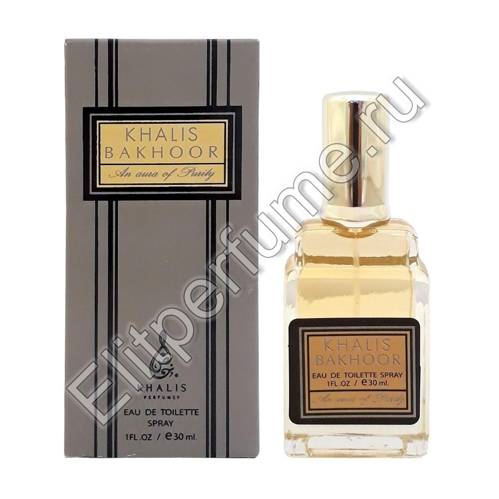 Khalis Bakhoor  Кхалис Бакхур 30 мл спрей от Халис Khalis Perfumes