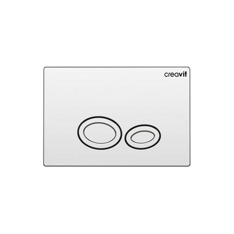 Клавиша смыва Creavit Drop GP2004.00