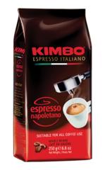 Кофе в зернах Kimbo Espresso Napoletano 1000g