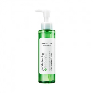 MISSHA Гидрофильное масло Near Skin pH Balancing Cleansing Oil, 150 мл