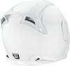 Мотошлем - ICON AIRFRAME SOLID GLOSS (белый)