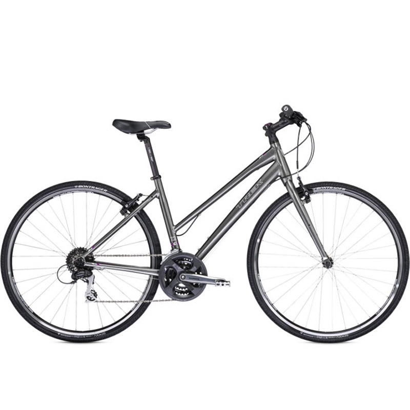 Trek 7.2 FX WSD Low (2014)