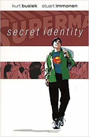 Superman: Secret Identity TPB