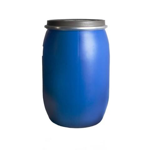 Бочка пластиковая 120л б/у
