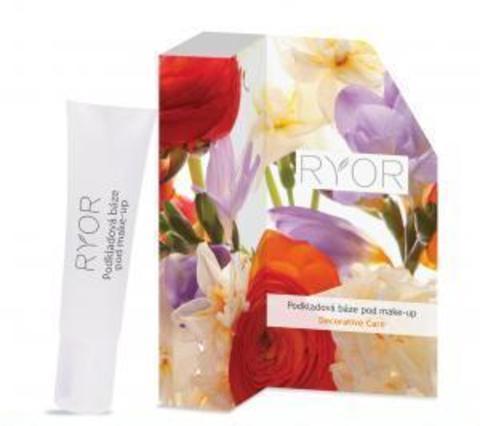 Ryor Выравнивающая основа под макияж