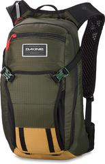 Рюкзак для вело с резервуаром Dakine DRAFTER 10L  JUNGLE