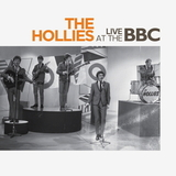 The Hollies / Live At The BBC (CD)