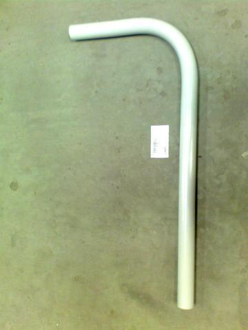 13046734 Отвод UNISAC диа.50, 380х900 мм, 90 градусов