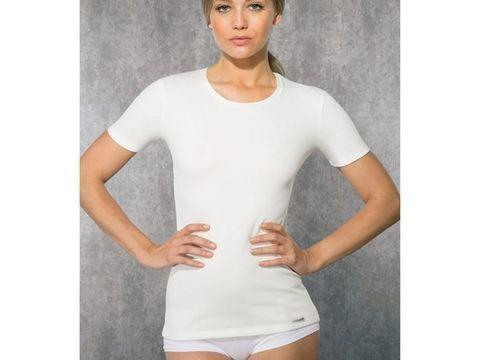 Футболка женская белая Doreanse Thermalwear 9555