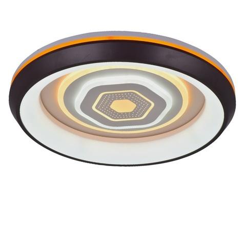 Светодиодный светильник с пультом SX-9132/480-125W