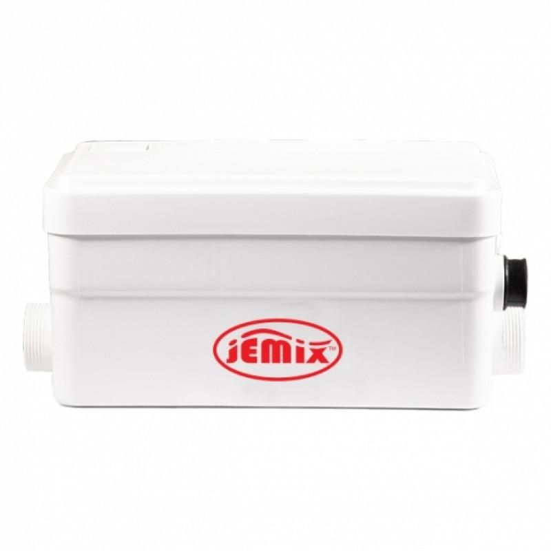 Насос для душа и раковины JEMIX STP-250
