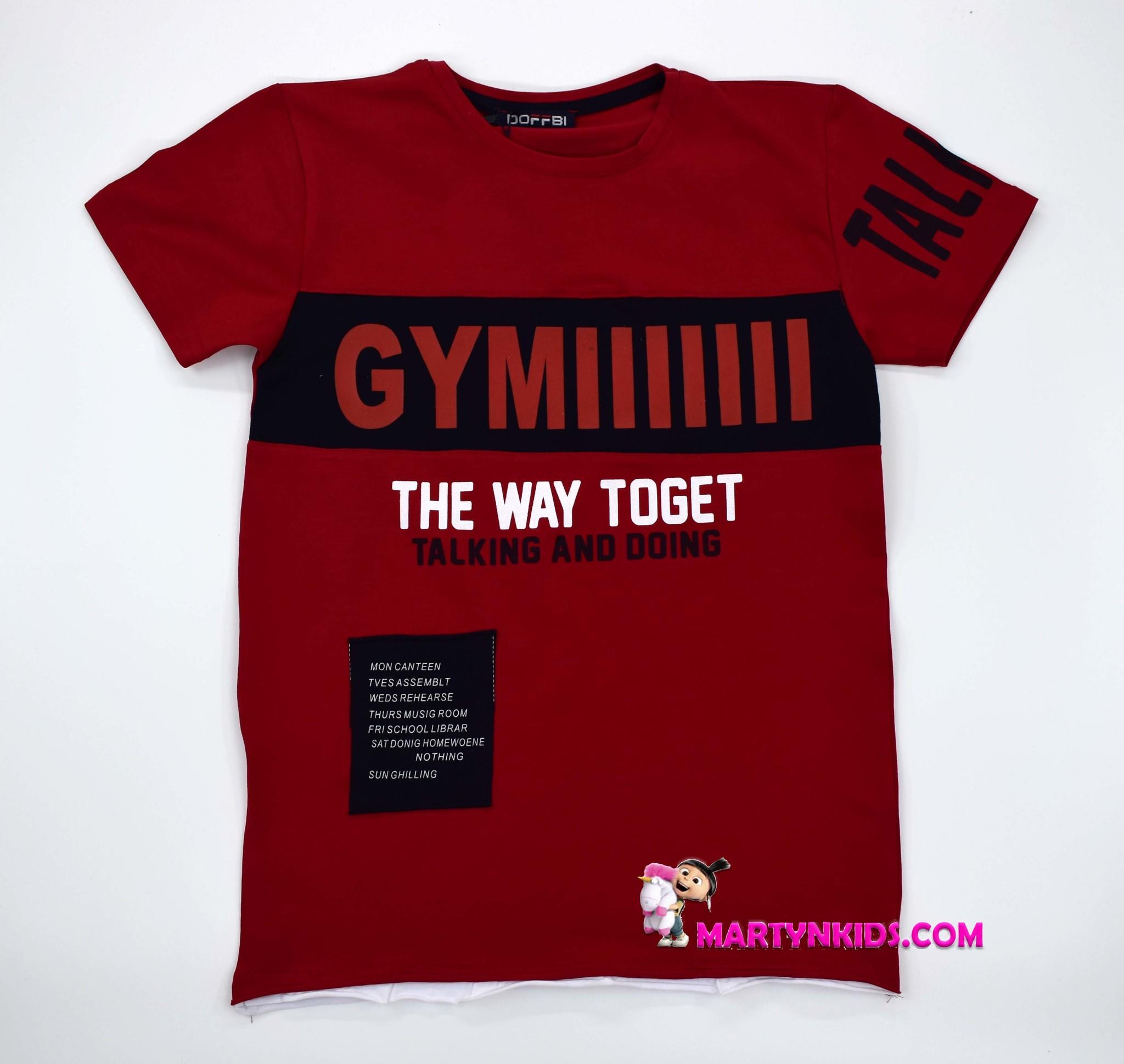 2184 футболка GIMIIIIII