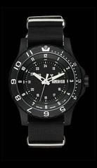 Наручные часы Traser P6660 TYPE 6 MIL-G Sapphire 100269 (нато)