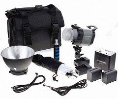 Портативный импульсный моноблок Falcon Eyes Power Pack MK-180T