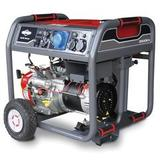 Генератор бензиновый Briggs & Stratton Elite 8500 EA  ( 038028 ) - фотография