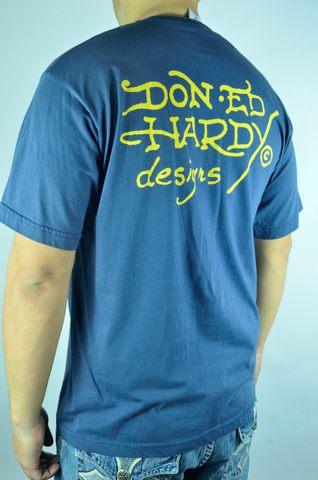 Футболка ED hardy от Christian Audigier