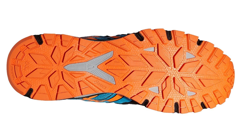 Мужские кроссовки для бега Asics Gel-FujiAttack 4 G-TX (T535N 9930) фото