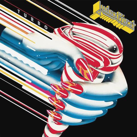 Judas Priest / Turbo (CD)