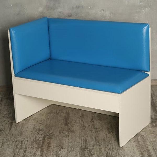 Мебель для посетителей Модульный диван Бьюти Уно (1 секция) Диван-модульный-Бьюти-1-секция-белый-бирюза.jpg