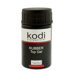 Kodi, Каучуковый топ, Rubber Top, 14 мл
