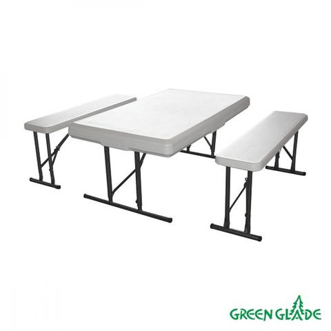 Набор складной мебели Green Glade В113