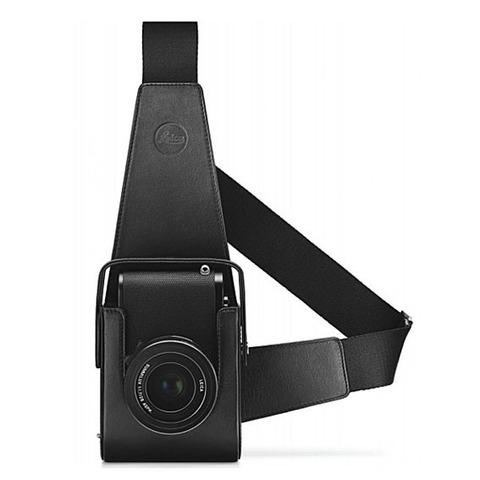 Чехол типа Холстер для камер Leica Q (Тур 116) черного цв.