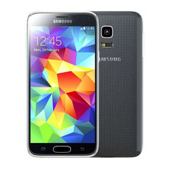 Samsung Galaxy S5 Mini SM-G800F Черный - Black