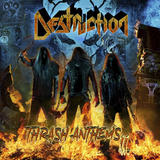 Destruction / Thrash Anthems II (RU)(CD)